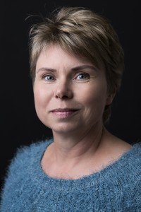 Reikimester og Reikilærer Ulla Schmidt Andersen