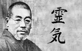 Mikao Usui - Historien om Reiki